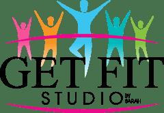 Get Fit Studio by Sarah Logo
